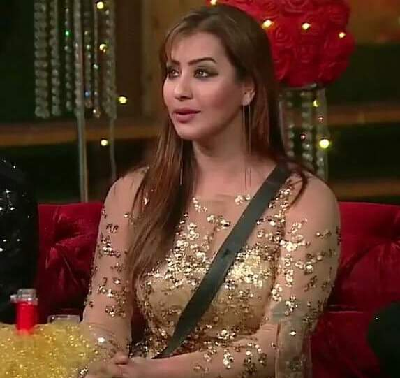 Shilpa Shinde big boss 11 winner
