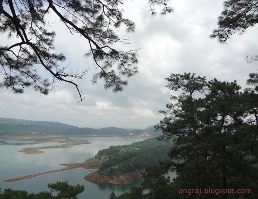 Shilong Lake