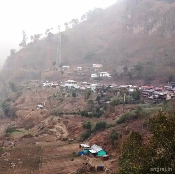 NagMandir Arunachal Pradesh