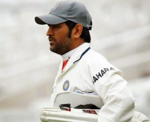 9 Unforgettable Records of MS Dhoni in Test Cricket