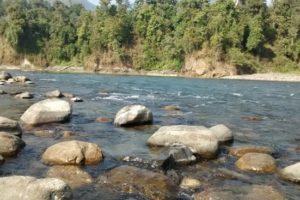 Kameng River Bhalukpong