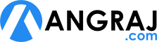 Angraj Manjhi Logo
