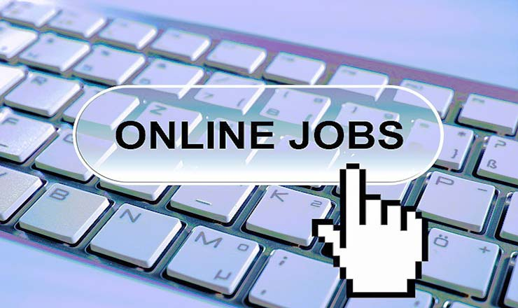 Best Online Jobs work from home