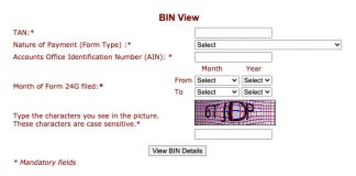 BIN View and Download